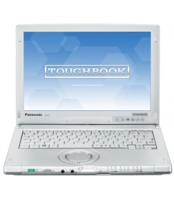 Ноутбук Panasonic Toughbook CF-C1 AUAAZF9 Black