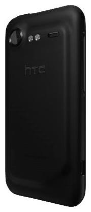 HTC Incredible S Black фото 4